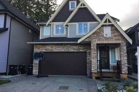 R2210725 - 7677 210 STREET, Willoughby Heights, Langley, BC - House/Single Family
