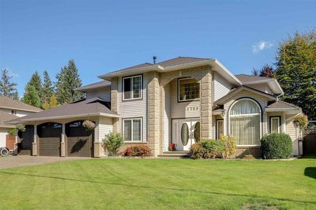 R2210734 - 12758 227 STREET, East Central, Maple Ridge, BC - House/Single Family