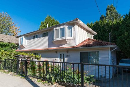 R2210750 - 2071 STAINSBURY AVENUE, Grandview VE, Vancouver, BC - House/Single Family