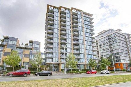 R2210797 - 902 288 W 1ST AVENUE, False Creek, Vancouver, BC - Apartment Unit