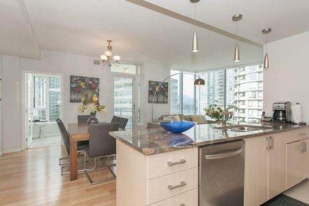 R2210859 - 605 1211 MELVILLE STREET, Coal Harbour, Vancouver, BC - Apartment Unit