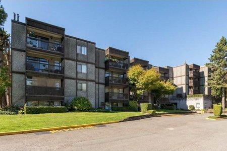 R2210899 - 110 13501 96 AVENUE, Whalley, Surrey, BC - Apartment Unit