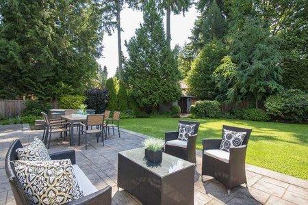 R2210909 - 450 GORDON AVENUE, Cedardale, West Vancouver, BC - House/Single Family