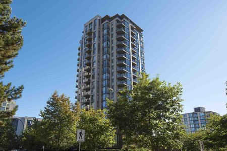 R2210942 - 1405 151 W 2 STREET, Lower Lonsdale, North Vancouver, BC - Apartment Unit