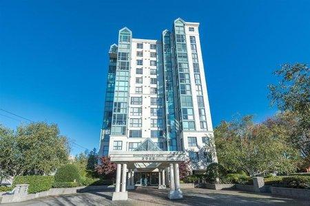 R2210946 - 506 2988 ALDER STREET, Fairview VW, Vancouver, BC - Apartment Unit