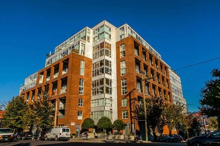 R2211027 - 253 ALEXANDER STREET, Hastings, Vancouver, BC - Apartment Unit