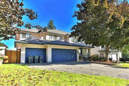 R2211028 - 16303 110 AVENUE, Fraser Heights, Surrey, BC - House/Single Family