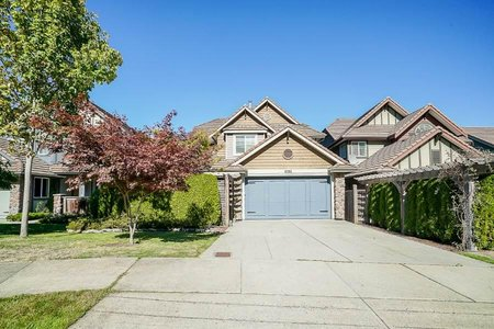 R2211058 - 11381 154A STREET, Fraser Heights, Surrey, BC - House/Single Family