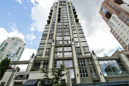R2211069 - 2601 1238 RICHARDS STREET, Yaletown, Vancouver, BC - Apartment Unit