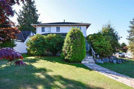 R2211088 - 888 W 42ND AVENUE, Oakridge VW, Vancouver, BC - House/Single Family