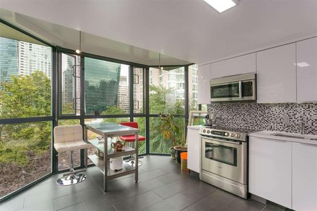 R2211126 - 504 1132 HARO STREET, West End VW, Vancouver, BC - Apartment Unit