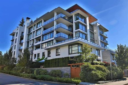 R2211186 - 309 5958 IONA DRIVE, University VW, Vancouver, BC - Apartment Unit