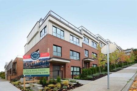 R2211199 - 2218 ALDER STREET, Fairview VW, Vancouver, BC - Apartment Unit