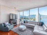 Photo of 2202 1277 MELVILLE STREET, Vancouver