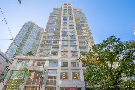 R2211270 - 907 480 ROBSON STREET, Downtown VW, Vancouver, BC - Apartment Unit