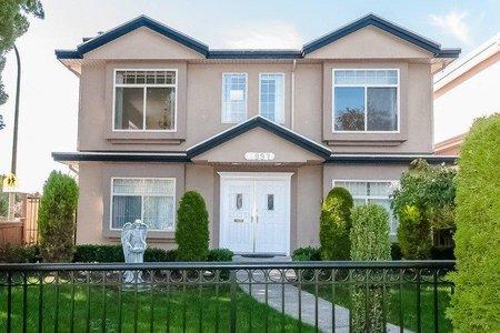 R2211287 - 6997 BROOKS STREET, Killarney VE, Vancouver, BC - House/Single Family
