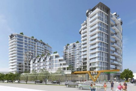 R2211294 - 1709 2220 KINGSWAY, Victoria VE, Vancouver, BC - Apartment Unit