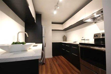 R2211310 - 102 1631 COMOX STREET, West End VW, Vancouver, BC - Apartment Unit
