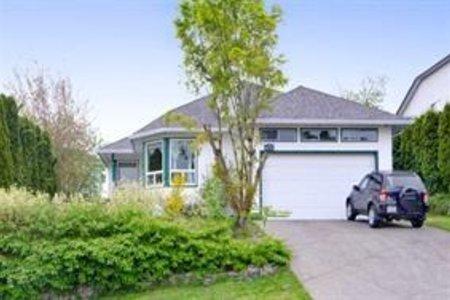 R2211358 - 6193 191A STREET, Cloverdale BC, Surrey, BC - House/Single Family