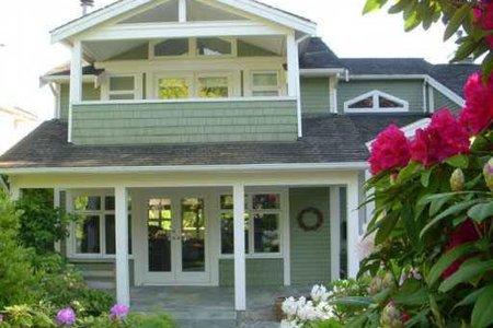 R2211369 - 2330 LAWSON AVENUE, Dundarave, West Vancouver, BC - House/Single Family