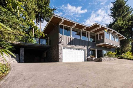 R2211372 - 865 HIGHLAND DRIVE, British Properties, West Vancouver, BC - House/Single Family