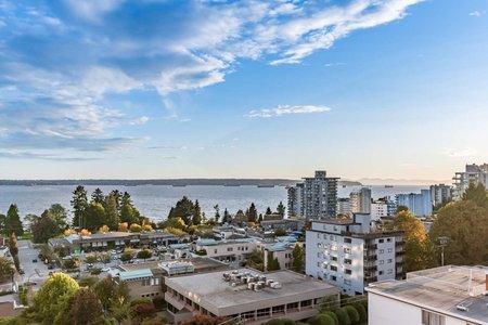 R2211398 - 1004 650 16TH STREET, Ambleside, West Vancouver, BC - Apartment Unit