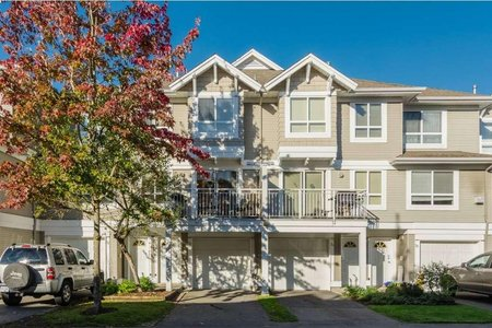 R2211416 - 33 20890 57 AVENUE, Langley City, Langley, BC - Townhouse