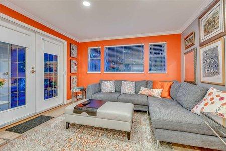 R2211429 - 3 2130 MARINE DRIVE, Dundarave, West Vancouver, BC - Apartment Unit