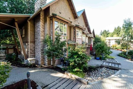 R2211439 - 3328 MT SEYMOUR PARKWAY, Northlands, North Vancouver, BC - Townhouse