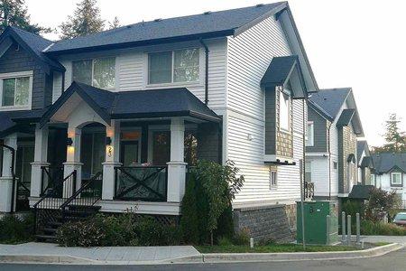 R2211443 - 23 6089 144 STREET, Sullivan Station, Surrey, BC - Townhouse
