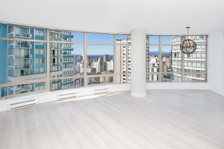 R2211458 - 1903 1200 ALBERNI STREET, West End VW, Vancouver, BC - Apartment Unit