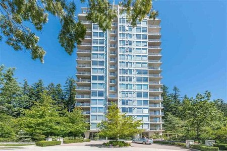 R2211482 - 408 5639 HAMPTON PLACE, University VW, Vancouver, BC - Apartment Unit