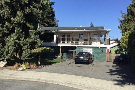 R2211483 - 5510 199A STREET, Langley City, Langley, BC - House/Single Family