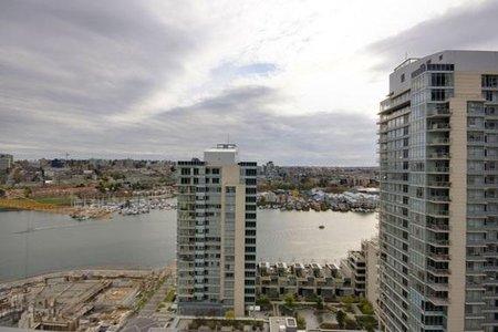 R2211494 - 2106 1483 HOMER STREET, Yaletown, Vancouver, BC - Apartment Unit