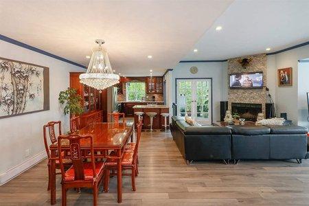 R2211498 - 52 7540 ABERCROMBIE DRIVE, Brighouse South, Richmond, BC - Apartment Unit