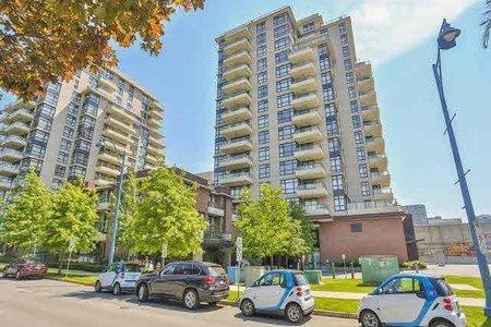 R2211503 - 1101 8120 LANSDOWNE ROAD, Brighouse, Richmond, BC - Apartment Unit
