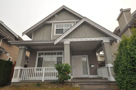 R2211525 - 10628 ODLIN ROAD, West Cambie, Richmond, BC - House/Single Family