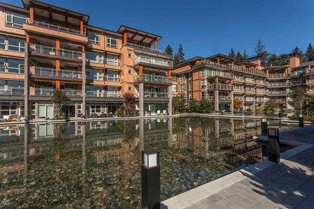 R2211576 - 511 3602 ALDERCREST DRIVE, Roche Point, North Vancouver, BC - Apartment Unit