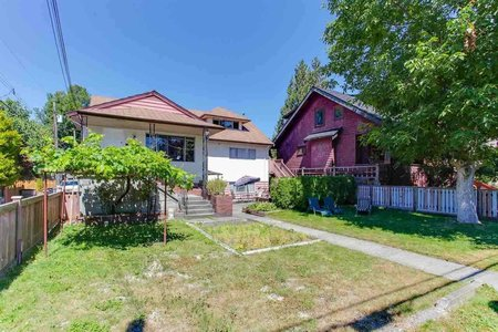 R2211601 - 3053 W 8TH AVENUE, Kitsilano, Vancouver, BC - House/Single Family