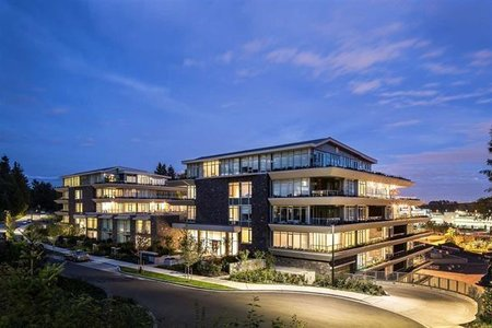 R2211615 - 100 866 ARTHUR ERICKSON PLACE, Park Royal, West Vancouver, BC - Apartment Unit