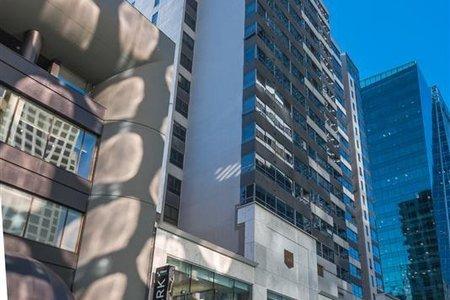 R2211617 - 606 1060 ALBERNI STREET, West End VW, Vancouver, BC - Apartment Unit
