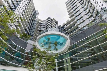 R2211686 - 1651 38 SMITHE STREET, Downtown VW, Vancouver, BC - Apartment Unit