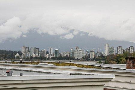 R2211752 - 5 1535 VINE STREET, Kitsilano, Vancouver, BC - Apartment Unit