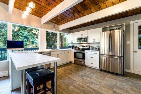 R2211753 - 4450 WOODCREST ROAD, Cypress Park Estates, West Vancouver, BC - House/Single Family