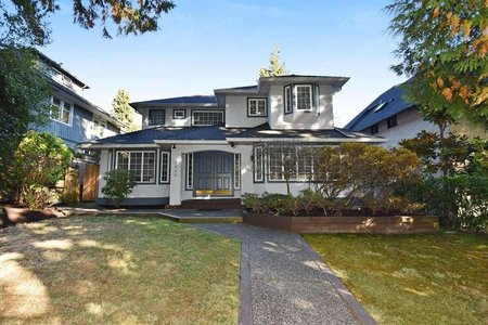 R2211801 - 5830 ALMA STREET, Southlands, Vancouver, BC - House/Single Family