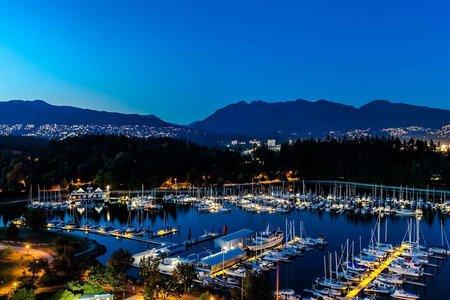 R2211803 - PH4 1790 BAYSHORE DRIVE, Coal Harbour, Vancouver, BC - Apartment Unit