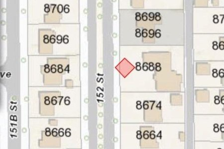 R2211882 - 8688 152 STREET, Fleetwood Tynehead, Surrey, BC - House/Single Family