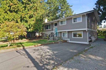 R2211909 - 3966 201 STREET, Brookswood Langley, Langley, BC - House/Single Family