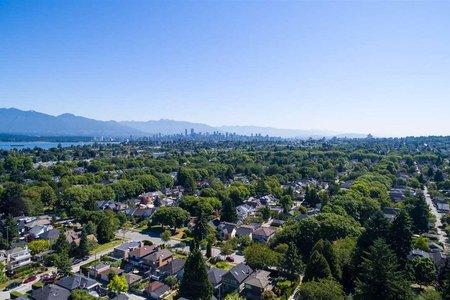 R2211910 - 3128 COLLINGWOOD STREET, Kitsilano, Vancouver, BC - House/Single Family