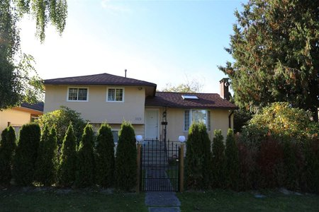 R2211953 - 10419 DENNIS CRESCENT, McNair, Richmond, BC - House/Single Family